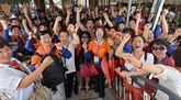 Colloque sur le développement du tourisme Chine - ASEAN