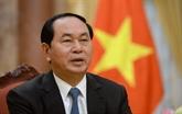 La visite en Russie du président vietnamien a une énorme signification