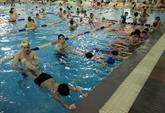 Pour empêcher la noyadechez les enfants
