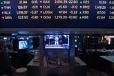 Wall Street termine en baisse, freinée par le repli du pétrole