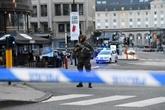 Attaque terroriste à Bruxelles : lauteur identifié