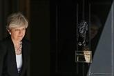 Royaume-Uni : test pour le gouvernement de May devant le parlement