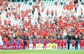 SEA Games 29 : le Vietnam entrera en lice dans 32 des 38 disciplines
