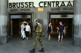Lattaque de Bruxelles perpétrée par un sympathisant de lEI