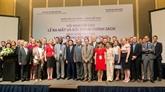 Création dun groupe des partenaires dénergie du Vietnam