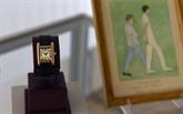Une montre de Jackie Kennedy vendue pour 379.500 dollars