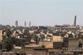 LEI fait exploser la mosquée Al-Nouri où son chef sétait proclamé calife