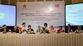 Signature dune Déclaration commune sur la coopération dans les énergies durables