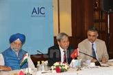 Célébration de lanniversaire du partenariat Inde - ASEAN à New Delhi