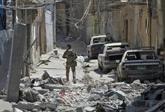 Irak : avancée des troupes à Mossoul, lEI détruit un minaret symbolique