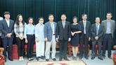 La R. de Corée entend investir dans léducation à Dà Nang