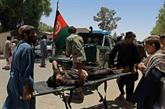 Afghanistan : 34 morts dans un attentat
