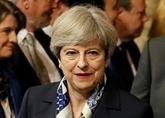 Brexit : la Première ministre May va présenter son projet
