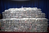 Le marché mondial des drogues
