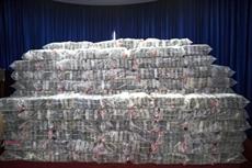 Le marché mondial des drogues prospère, constate lONU