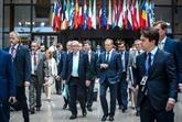 Commerce : les dirigeants de l'UE à la recherche d'unité