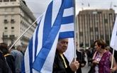 Moody's relève la note de la Grèce à