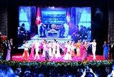 Le Vietnam et le Cambodge célèbrent les 50 ans de leurs relations diplomatiques
