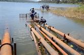Le Vietnam partage ses expériences sur la recherche et le sauvetage