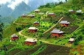 Topas Ecolodge (Sa Pa), l'un des 10 éco-hébergements les plus beaux dans le monde