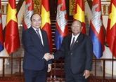 Promouvoir les relations de solidarité spéciale et de coopération multiforme