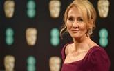 J.K. Rowling, la prolifique et multimillionaire auteure d'Harry Potter