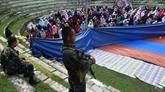 Philippines : Fin du ramadan, l'armée décrète une trêve à Marawi
