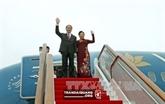 Vietnam et Biélorussie renforcent leur coopération multiforme