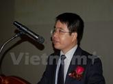 Le 4e colloque des jeunes scientifiques vietnamiens en République de Corée
