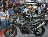 Le Vietnam, une destination attrayante pour les motos japonaises et américaines
