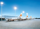 Jetstar Pacific exploite deux nouvelles lignes directes internationales