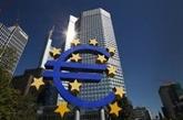 Les anti-euro ont perdu de la voix depuis un an, selon Draghi (BCE)