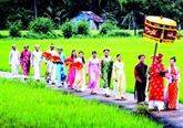 Amour et mariage des Vietnamiens d'hier et d'aujourd'hui