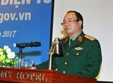 14e conférence sur les politiques de sécurité du Forum régional de l'ASEAN