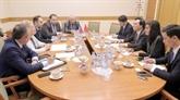 Vietnam et Russie approfondissent leur coopération dans léducation