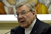 Australie : l'argentier du Vatican inculpé pour sévices sexuels sur enfants