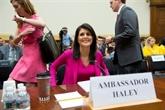 Accord à l'ONU pour une baisse du budget des Casques bleus