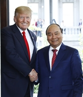 La visite du Premier ministre vietnamien aux États-Unis vue par la presse internationale