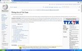 Création dune encyclopédie vietnamienne numérique
