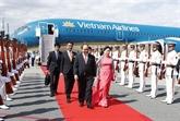 La visite de Nguyên Xuân Phuc booste le partenariat stratégique approfondi Vietnam - Japon