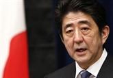 Le Japon sengage à coopérer avec lASEAN pour maintenir lordre international