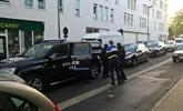 Attaque devant Notre-Dame : l'assaillant interrogé par la police
