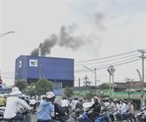 Pollution de l'air : un grave problème de santé publique