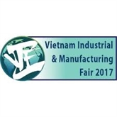 Exposition Vietnam Industrial amp Manufacturing fair 2017 à Binh Duong