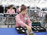 Vietnam - R. de Corée : promouvoir la coopération dans l'électronique et la mécanique