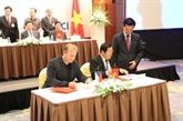 Forum d'affaires Vietnam - République tchèque à Hô Chi Minh-Ville