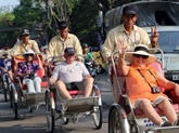 Le projet de visa électronique stimule le tourisme du Vietnam