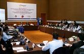 Colloque international sur lASEAN à Hanoï