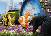 Préparatifs du Festival de la mer de Nha Trang - Khánh Hoa