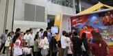 Vietjet à la Foire internationale du tourisme en République de Corée